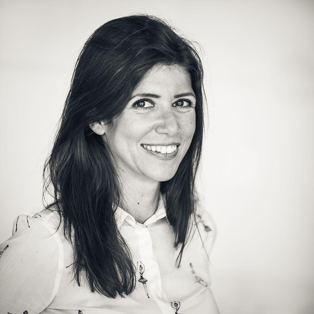 Portrait Christina