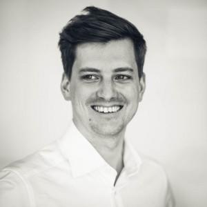 Portrait Jakob Sittek