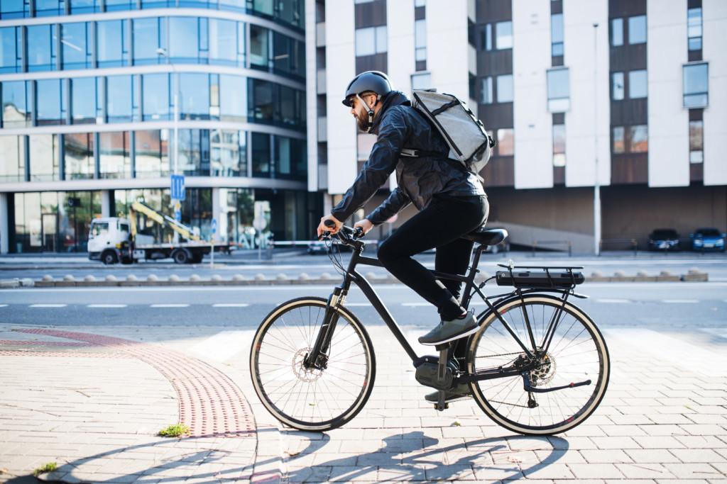 Job Bike